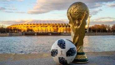Heroes And Villains Of The World Cup: Matchday One