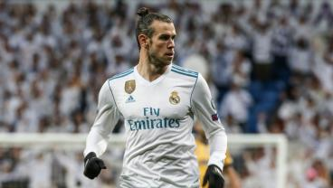You're Going To Want To See The Goals Gareth Bale And Isco Scored Today