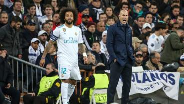 Zidane vs. Klopp: A Tactical Preview Of The Champions League Final