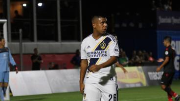 15-Year-Old LA Galaxy Phenom Efrain Alvarez Is The Most Exciting MLS Prospect Ever