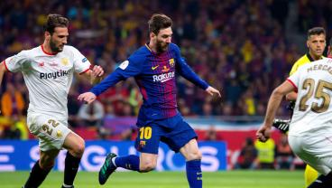 Spanish Government, Federation And FIFA All Oppose LaLiga Match In U.S.