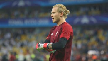 Iker Casillas And Mohamed Salah Defend Loris Karius From Criticism