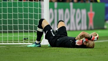 Doctors Confirm Loris Karius Concussion During UCL Final