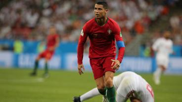 Heroes And Villains Of The World Cup: Matchday 12