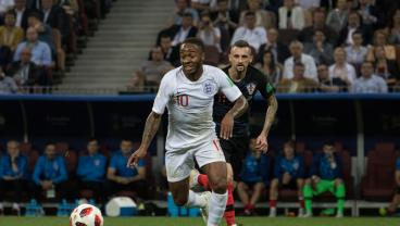 How Fast Is Raheem Sterling? The Numbers Behind The Man City Forward's Blistering Pace