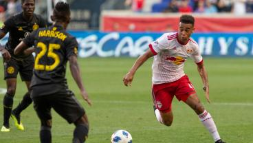 Who'll Advance To The MLS Conference Finals? We Predict The Four Clubs That'll Be There