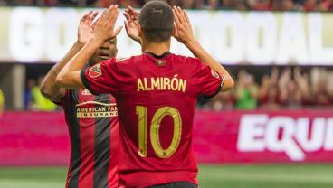 Atlanta United Again Dominates Top 25 MLS Jersey Sales, But There's A New King At The Top