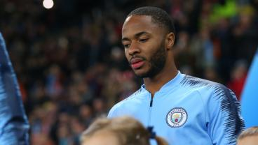 Raheem Sterling Addresses The Larger Issue After Racist Abuse At Stamford Bridge