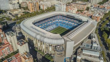 Madrid Ticket Resale Market Goes Insane For River-Boca Final At The Bernabéu