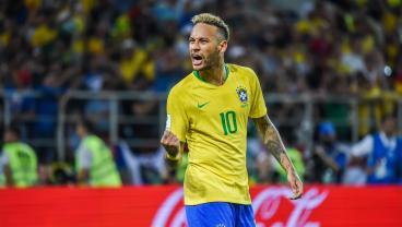 Neymar Gets His Third Signature Nike Cleat — The Mercurial Vapor NJR Silencio
