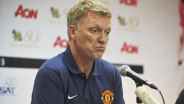 David Moyes Linked With USMNT Job And This Is Surely A Joke
