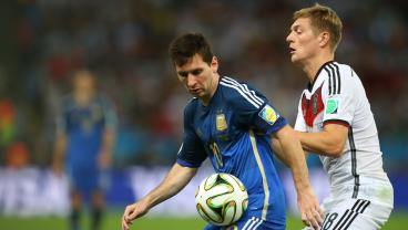 The Story Continues: 10 2014 World Cup Narratives That Still Apply In 2018