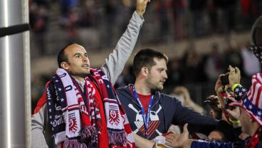 Landon Donovan Put On Blast By Former USMNT Players For Supporting Mexico