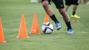 How Do Soccer Players Train? Here Are Some Helpful Videos To Get You Started