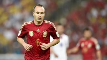 Spain: World Cup Favorite Or Fatally Flawed?