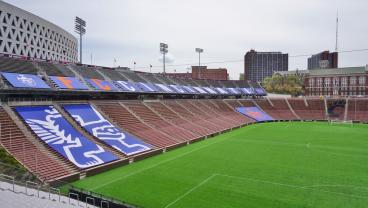 FC Cincinnati To Join MLS And Begin Play In 2019