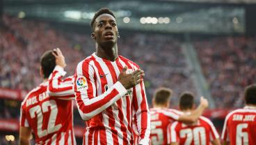 This Is Why Bilbao Put A $125 Million Release Clause On Inaki Williams