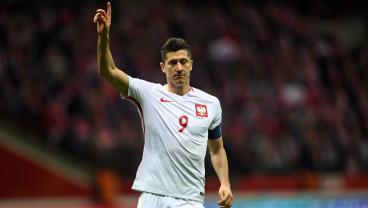 Coaches Corner: A Tactical Preview Of Poland vs. Senegal
