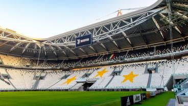 Potential Serie A Title Decider Between Juventus-Inter To Be Played Behind Closed Doors