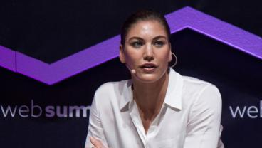 Two Years After Her Suspension, What's Hope Solo Been Up To?