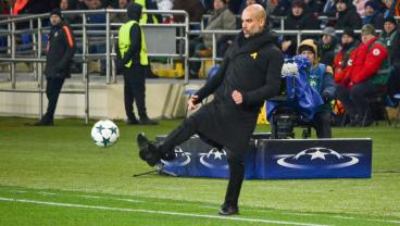 Pep Guardiola Gets Upset With Players And Cancels Day Off After 3-0 Win
