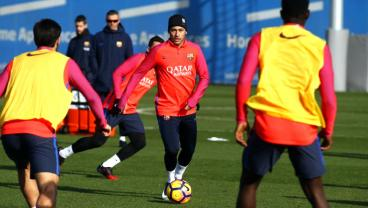 5 Barcelona Training Drills Coaches Can Use With Young Players