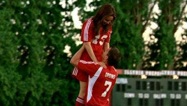 14 Reasons You Should Be Dating A Girl Who Plays Soccer