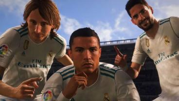 5 Things We Learned Playing The FIFA 18 Demo