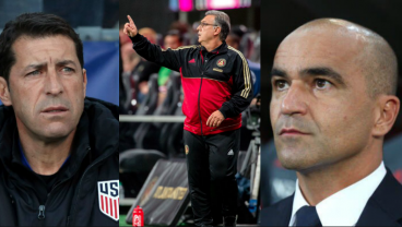 7 Men Who Need To Be Considered To Be The Next USMNT Coach
