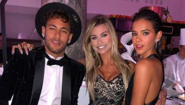 The Pics That Prove Neymar Had A Better Birthday Than Cristiano Ronaldo