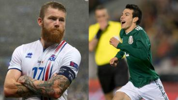 10 Players Destined To Become Cult Icons At The 2018 FIFA World Cup