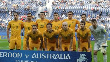 The Biggest Underdogs In Each World Cup Group