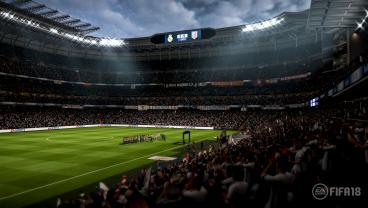 You Won't Believe The Level Of Detail In These FIFA 18 Stadiums