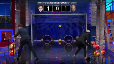 Sign Colbert Up For The USMNT