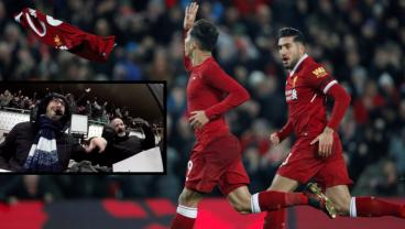 These French Announcers Were Losing Their Minds During Liverpool vs Manchester City Match