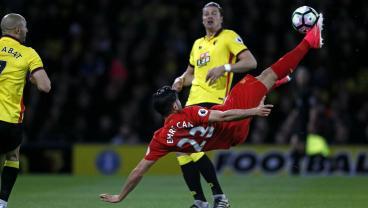 Liverpool Top 10 Goals 2016/17 Premier League