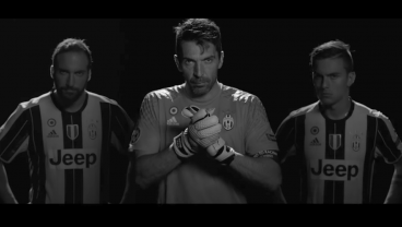 Juventus Hype Video