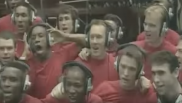In 1998 Arsenal Recorded This Song To Commemorate Their Second Straight FA Final Appearance
