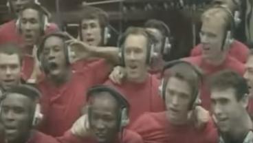 Arsenal 1998 Hot Stuff Music Video