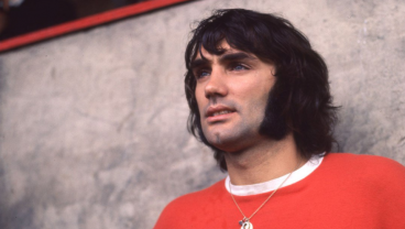 ESPN Is Releasing A '30 For 30' On George Best