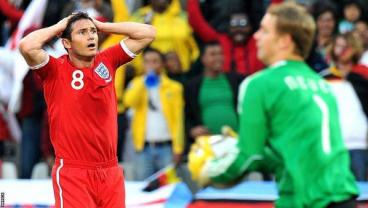 The Top 5 Worst Referee Mistakes In The World Cup