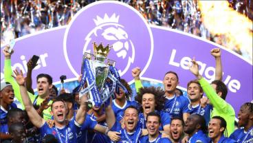 2017/2018 Premier League Hype Video