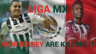 Liga MX Episode 5