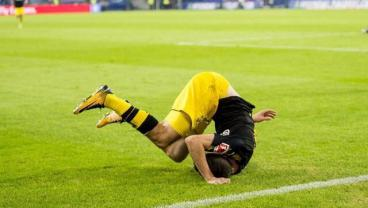 Christian Pulisic Scores Dortmund's 3000th Goal And Butchers The Celebration