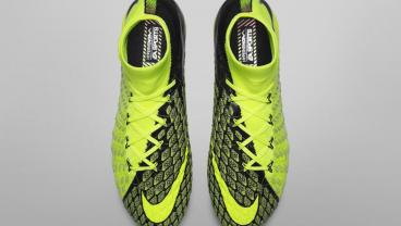 Nike EA Sports Boots