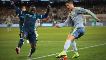 Ronaldo Skill Move