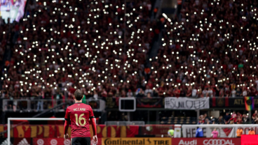 Atlanta United's Atmosphere For The Playoffs Will Be Missed