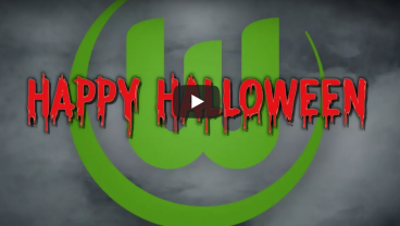 Wolfsburg Set Up Classic Halloween Prank for Their Players