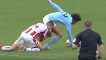 Funniest Moments of the Premier League in October
