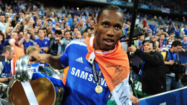 Didier Drogba's Best Chelsea Moments